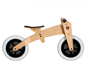Wishbone Balance Bike High rider