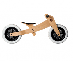 Wishbone balance bike Lowrider