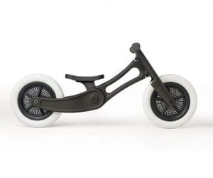 Wishbone balance bike Recycled Edition