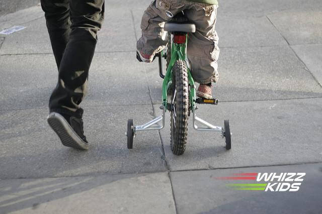 Training Wheels Blog