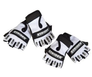Strider Half Finger Cycling Gloves