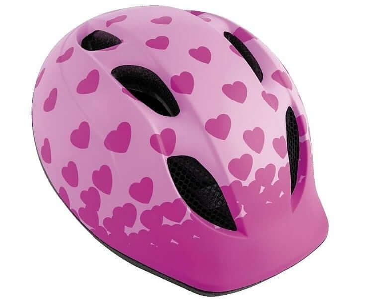 MET Super Buddy Helmet Hearts