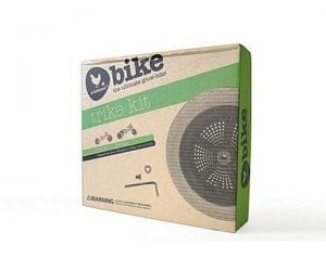Wishbone Trike Kit Box