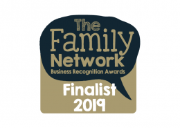 The Family Network Finalists