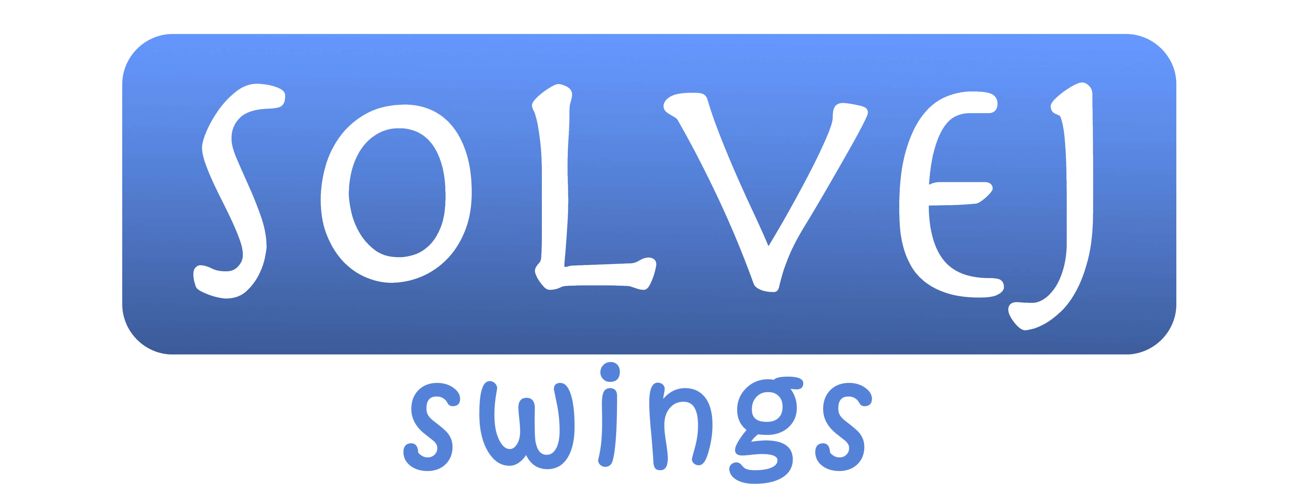 Solvej Swings Logo