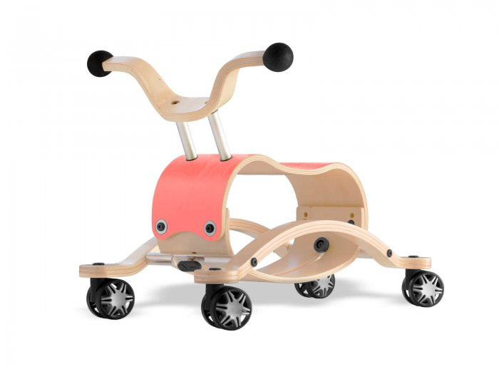 Wishbone Mini-Flip Racer Pink
