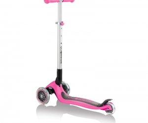 Globber Primo Folder Deep Pink Scooter