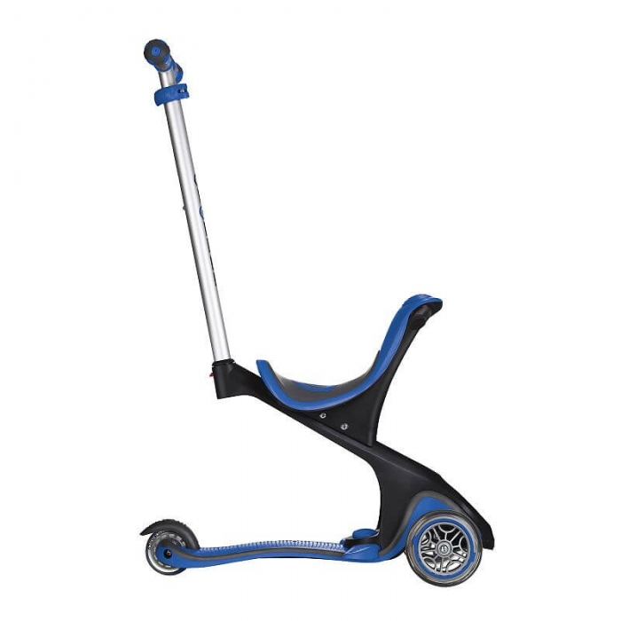 Globber Evo Comfort Scooter Side