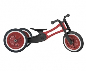 Wishbone 3in1 RE2 Trike Red